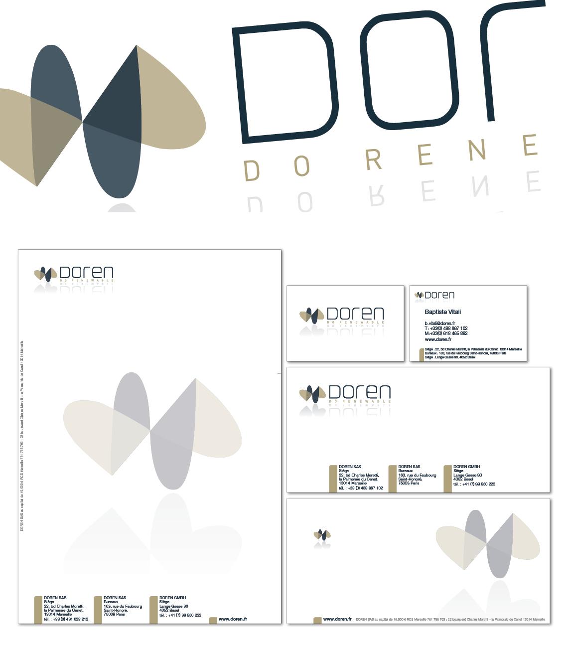 Doren, ingénierie et études techniques